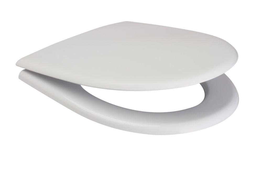 Сиденье для унитаза Cersanit EKO дюропласт