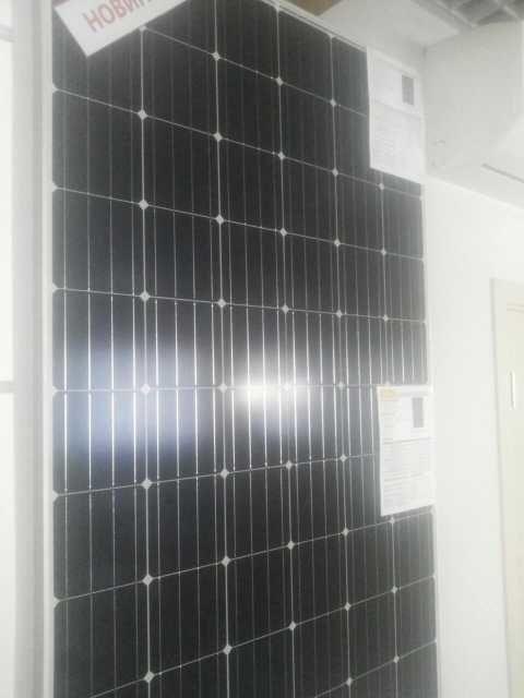 Солнечная монокристаллическая панель ODA280-30-M мощностью 280 Вт