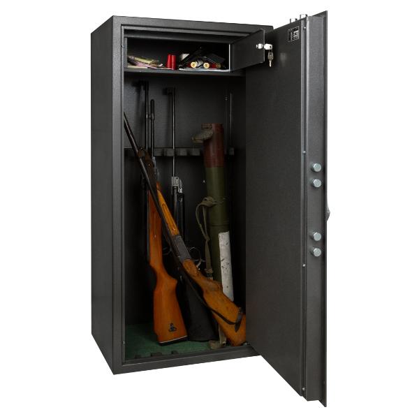 Сейф оружейный Safetronics TSS 125Ms/K9