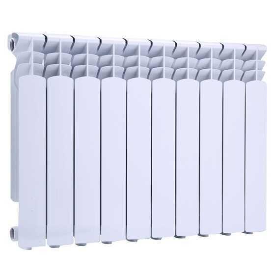 Алюминиевый радиатор GALLARDO ALPOWER 500/96 мм (200 Вт)