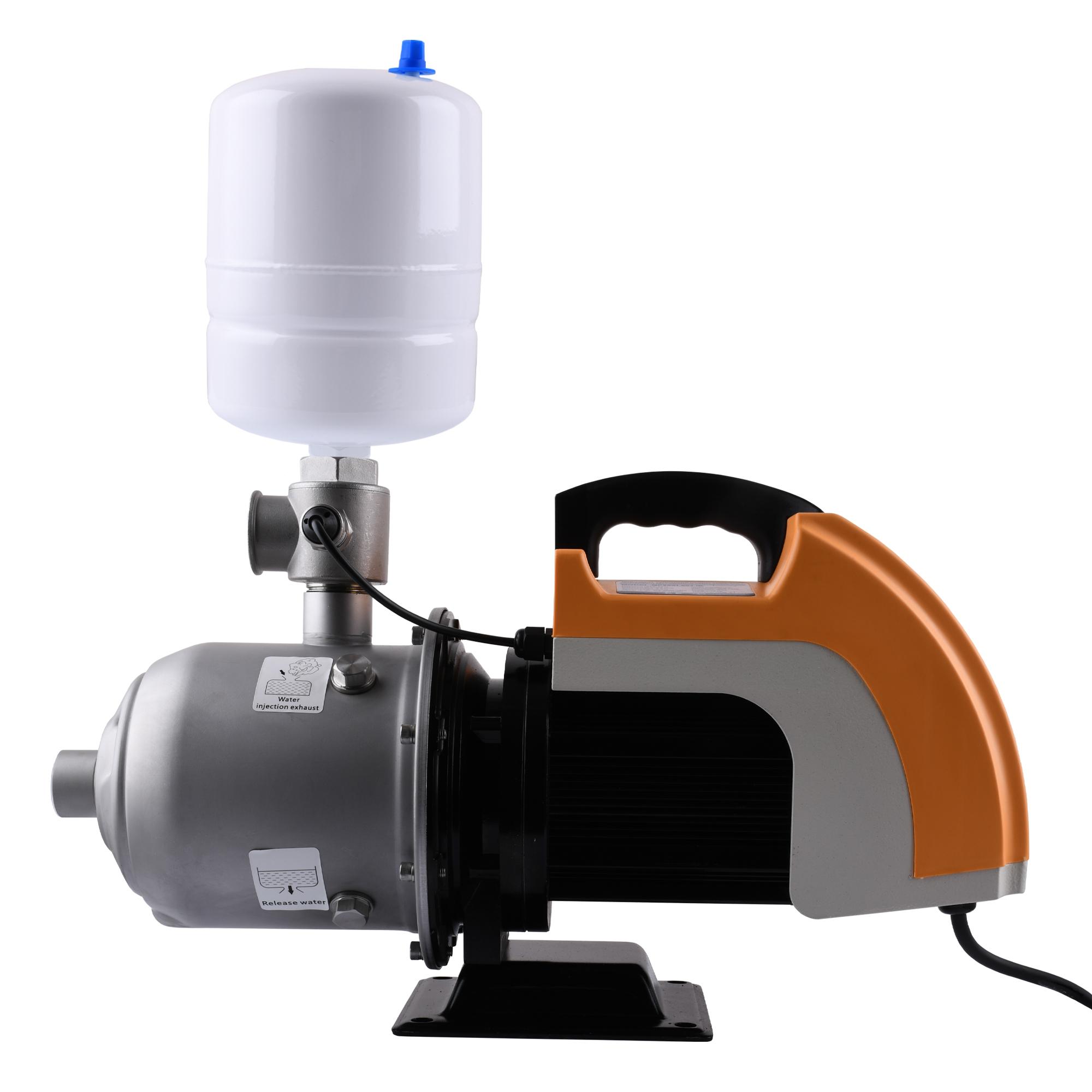 Насосная станция Optima OP25XL604 IB с интеллектуальным ччастотным преобразователем