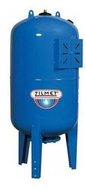 Гидроаккумулятор Zilmet Ultra-Pro 60 V 10 bar вертикальный