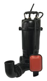 Фекальный насос Volks WQD 8-12G 1.1 кВт  с режущим механизмом