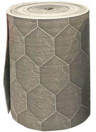 Полотно ППЭ самоклейка РИСУНОК РВАНЫЙ КАМЕНЬ ламинированое TEPLOIZOL 4 мм