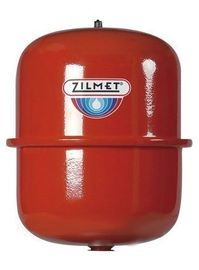 Гидроаккумулятор Zilmet Cal-Pro 12 4bar круглый