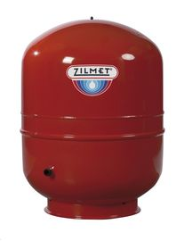 Гидроаккумулятор Zilmet Cal-Pro 80 6bar круглый