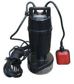 Фекальный насос Volks QDX6-12 1.1 кВт