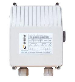 Пульт управления для глубинного насоса Optima 0,37-2,2 кВт 1 фаза