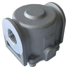 """Фильтр грубой очистки для газа SOLOMON NV-6111 алюминиевый 3/4"""""""