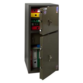Сейф взломостойкий Safetronics NTR 39М/61Ms