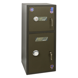 Сейф взломостойкий Safetronics NTR39ME/61ME
