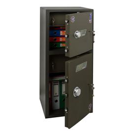 Сейф взломостойкий Safetronics NTR39MEs/61MEs