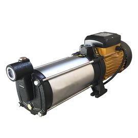 Насос Optima MH-N 1800 INOX 1.8 кВт Центробежный многоступенчатый