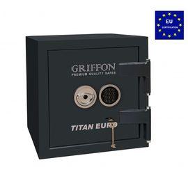 Сейф огневзломостойкий Griffon CLE II.50.K.Е