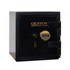 Сейф огневзломостойкий Griffon CL III.50.Е GOLD