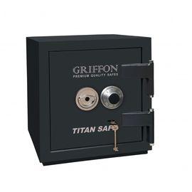 Сейф огневзломостойкий Griffon CL III.50.K.C