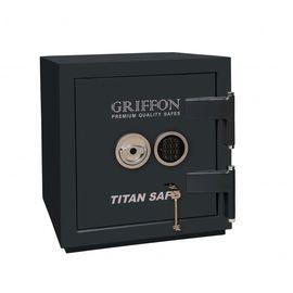 Сейф огневзломостойкий Griffon CL II.50.K.Е