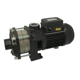 Насос Saer OP-40/3 1.1 кВт  горизонтальный многоступенчатый