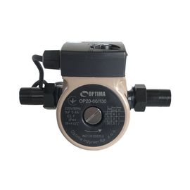 Насос Optima OP20-60  кВт циркуляционный 130 мм, гайки, кабель с вилкой