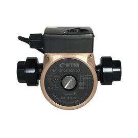 Насос Optima OP25-60  кВт циркуляционный 130 мм, гайки, кабель с вилкой