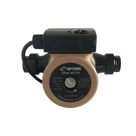 Насос Optima OP32-80  кВт циркуляционный 130 мм, гайки, кабель с вилкой
