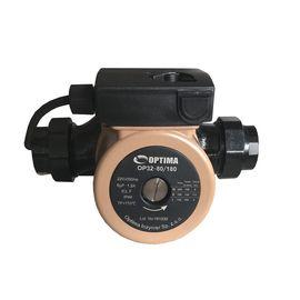 Насос Optima OP32-80  кВт циркуляционный 180 мм, гайки, кабель с вилкой