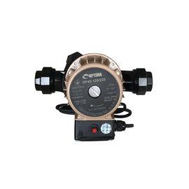 Насос Optima OP40-120  кВт циркуляционный 215 мм, гайки, кабель с вилкой