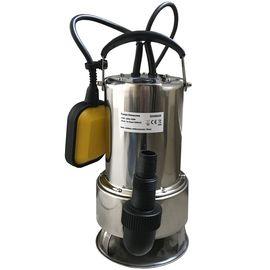 Насос дренажный Optima Q550B52R 0.55 кВт для грязной воды нерж.