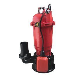 Фекальный насос Optima WQD15-15 1.5 кВт