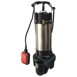 Фекальный насос Optima V1100 1.1 кВт  с режущим механизмом