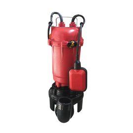 Фекальный насос Optima WQ10-12G 1.3 кВт  с режущим механизмом