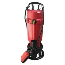 Фекальный насос Optima WQ15-14G 1.5 кВт  с режущим механизмом
