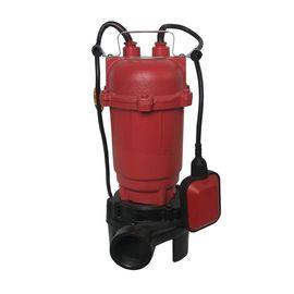 Фекальный насос Optima WQD10-15DF 1.3 кВт  с режущим механизмом