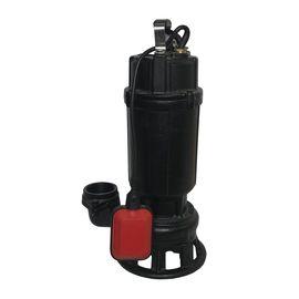 Фекальный насос Volks WQ15-14G 1.5 кВт  с режущим механизмом