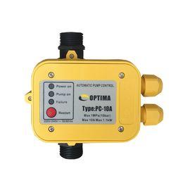 Защита сухого хода c автоматическим перезапуском Optima PC10A  c автоматическим перезапуском