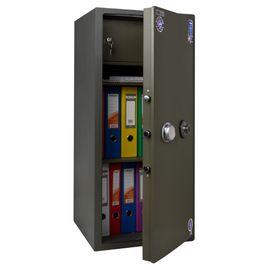 Сейф взломостойкий Safetronics NTR 100 LGs