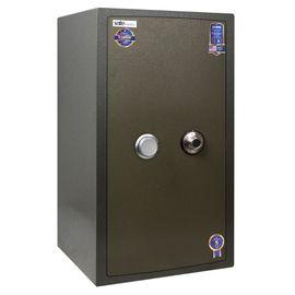 Сейф взломостойкий Safetronics NTR 80 LG