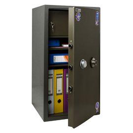 Сейф взломостойкий Safetronics NTR 80 LGs