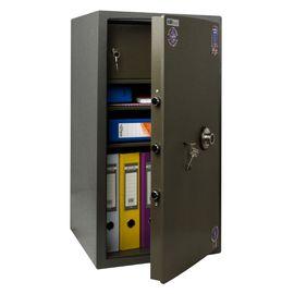 Сейф взломостойкий Safetronics NTR 80MLGs