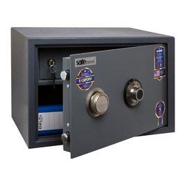 Сейф мебельный Safetronics NTL 24LGs
