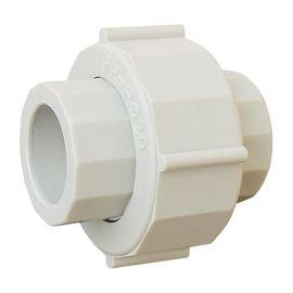 1023 Муфта 20 мм VS Plast пластиковая разборная с накидной гайкой полипропиленовая