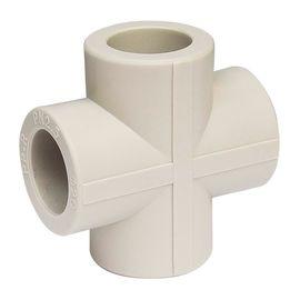 1024 Крестовина 32 мм VS Plast полипропиленовая