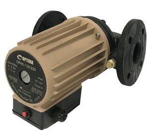 Насос Optima OP40-130  кВт фланцевый 220 мм, кабель с вилкой