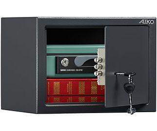 Сейф мебельный AIKO T-230 KL
