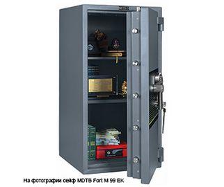Сейф взломостойкий MDTB Fort M 1368 2K