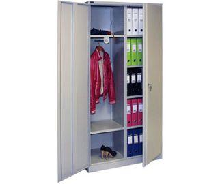 Шкаф для офиса NOBILIS NM-1991/2U