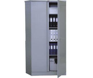 Шкаф для офиса ПРАКТИК AM 2091