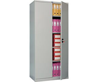 Архивный медицинский шкаф ПРАКТИК МД СВ-14*