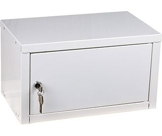 Шкаф медицинский Трейзер МД 1 1650
