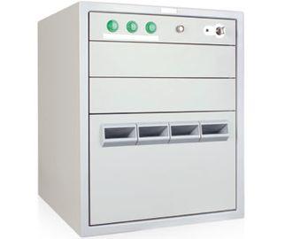 Сейф темпокасса VALBERG TCS 110 A EURO с аккумулятором
